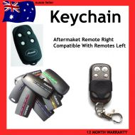 A. Garage Door Remote Compatible with Avanti