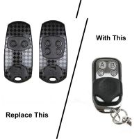C. Remote control compatible with CAME TOP-432 EV TOP-434 EV