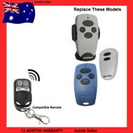 DOORHAN Compatible Transmitter Remote Control