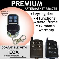 E. Automatic Gate Remote Control Compatible With Electronic Engineering Australia ECA