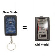 ELSEMA Personal Emergency Transmitter Replacement