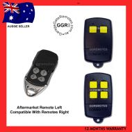 D. Remote Control Compatible With DOM501 DOM502  DOM505 YBS2 YBS4 Yellow Buttton