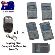 S. Remote Control Compatible With SEAV TXS 1 TXS 2 TXS 3 TXS 4 TXS 6 NEW  CE0678