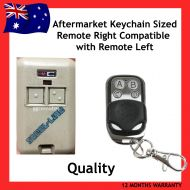 S. Gargage Door Remote Control Compatible with 3083