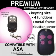 A. Keyring Remote Compatible With ASA CE 0682