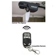A. Garage Door Remote Compatible with Avanti MPS 12  MPS 20  DPS 12