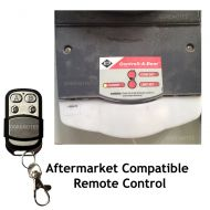 B. Garage Door Remote Control Compatible With B&D Model: 305 433mhz