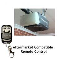 B. Garage Door Remote Control Compatible With B&D CAD4 433mhz