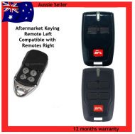 B. Remote Control Opener Compatible with BLUE  BFT MITTO Type: B RCB TX2 TX4 0678