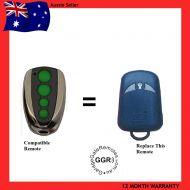 DEA 273 Compatible Remote Control