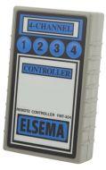 ELSEMA FMT-304 Remote Control Transmitter
