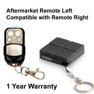 G. Automatic Gate Remote Control Compatible With GIBIDI 4 Domino