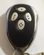 K207a K207U  Automatic Gate Remote Control For XF24BW Electronic Controller