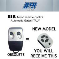 RIB Moon Clone Replaces Moon Remote Control