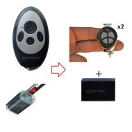 S. Aftermarket Remote Conversion Kit fits SEIP Stealth TM60