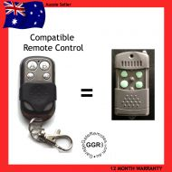 NU-TECH Automatic Control Compatible Remote Opener