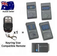 SEAX Compatible Remote SEAX TX1 TX2 TX3 TX4 TX6 TXS CE0678