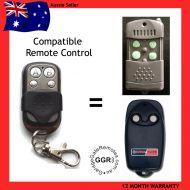 Sunda Doors Compatible Remote Control