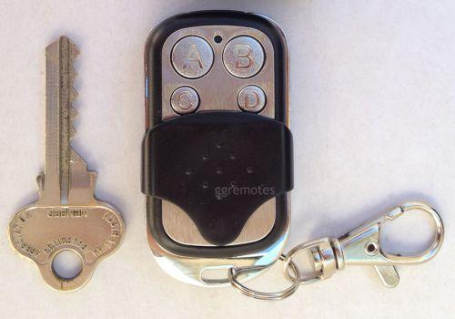 GGR-Y433SLD Remote Control