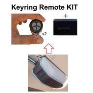 D. Aftermarket Remote Kit Control Compatible With DOORWORKS 800N / 1200N