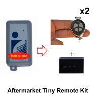 Remote Add On Kit Suites Gliderol Glidermatic Deluxe GTXU-2