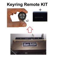 M.  Garage Door Remote Control KIT Fits G600MB